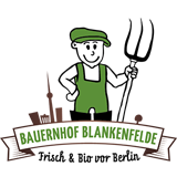 Bauernhof Blankenfelde